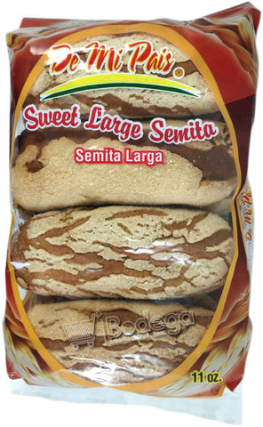Galleta Semita Larga 11 oz