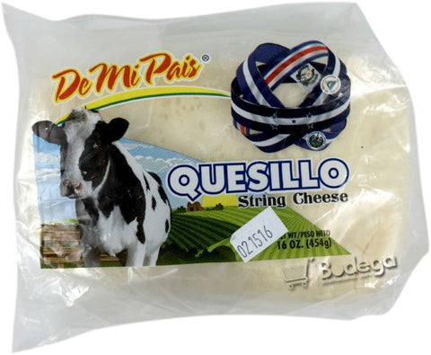 Quesillo Libreado DMP 14 oz