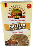 Natilla con Arequipe MD 12 oz