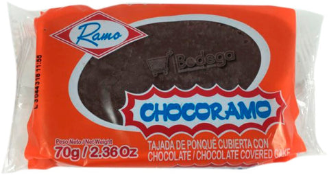 Chocoramo 70 g
