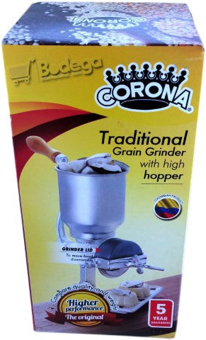 Molino Maiz-Corona High Hopper 1 U