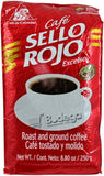 Café Sello Rojo 8.8 oz (250 g)