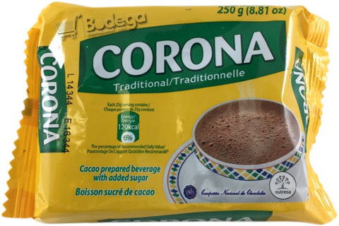 Chocolate Corona Sweet 250 g