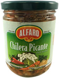 Alfaro Chilera Tica 16 oz