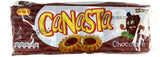 Galleta Pozuelo Canasta Chocolate 9.74 oz