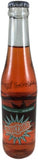 Soda Manzana Glass 12 oz