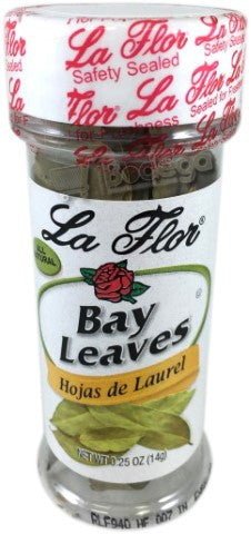 111A. Bay Leaves La Flor 0.5 oz