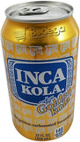 Soda Inca Kola Lata 12 oz (1 Lata/Can)