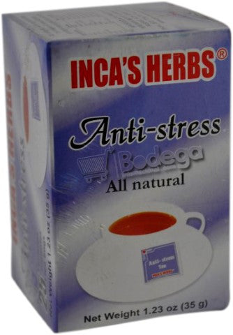 Te Anti-Stress 25 U