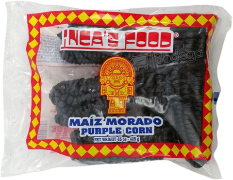 Granos Maiz Morado IF 15 oz