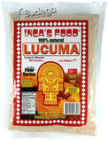 Harina de Lucuma IF 8.8 oz