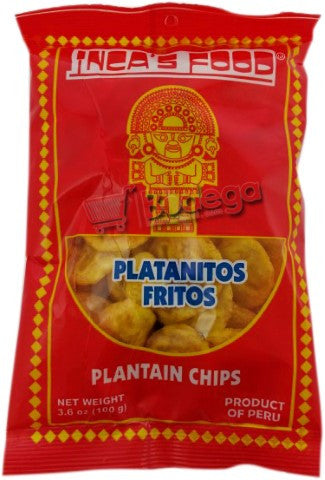 Saladitas Platanitos IF 3.6 oz