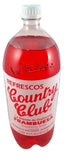 Soda Country Club Fresa 2 Lt