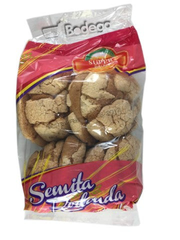 Galleta Semita Redonda 19.4 oz