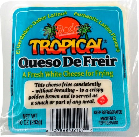 Queso de Freir Tropical 10 oz