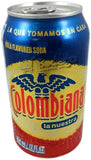 Soda Postobon Colombiana Lata 12 oz (6 Pack)