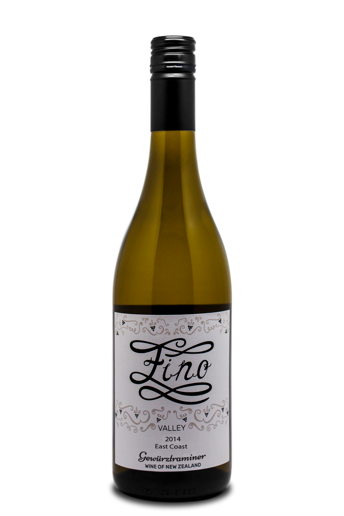 Fino Valley 2014 Hawkes Bay Gewürztraminer