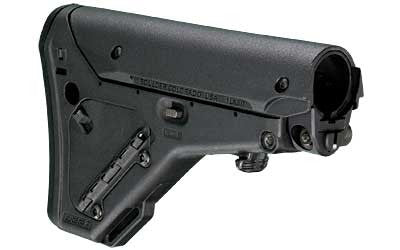 Magpul AR-15 UBR Collapsible Stock Adjustable - Black