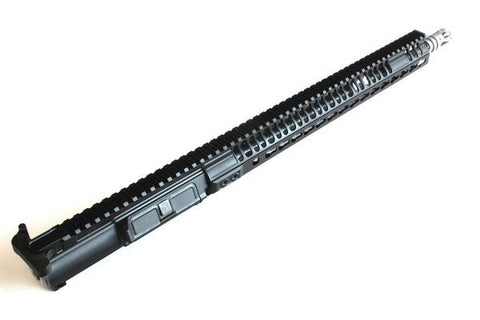 "2A BALIOS-lite 16"" 5.56mm Complete Upper"
