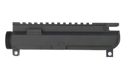 Black Rain Ordnance Gen 3 Stripped Upper Billet