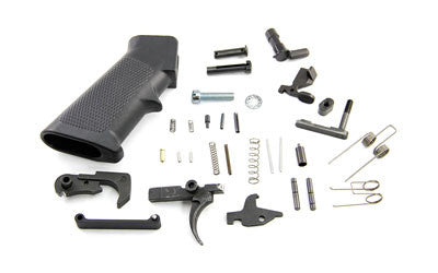 Black Rain Ordnance GI AR15 Complete Lower Parts Kit BRO-PK-LR