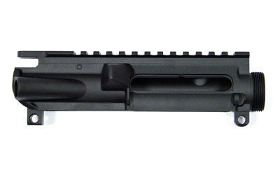 Black Rain Ordnance SPEC15 Stripped Upper Forged Right Side
