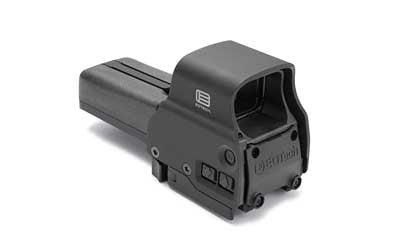EOTech 518 Holographic Weapon Sight Black 518.A65 Front Left