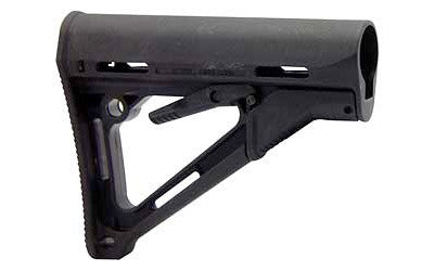 Magpul AR-15 CTR Carbine Stock Mil-Spec - Black