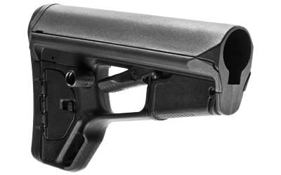 Magpul AR-15 ACS-L Adaptable Carbine Stock - Light - Black