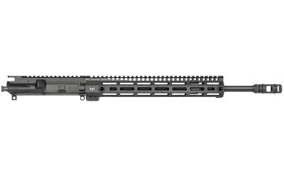 "Midwest Industries AR-15 Upper Assembly 223 Wylde 16"" Barrel M-LOK Rail Muzzle Break No BCG or Charging Handle"
