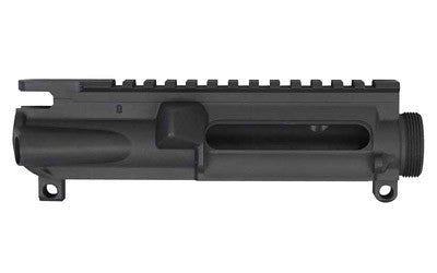 Yankee Hill Machine AR-15 Stripped A3 Upper Receiver Aluminum Black YHM-110