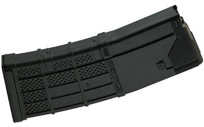 Lancer L5AWM Advanced Warfighter Mag 223 Rem 30rd Black