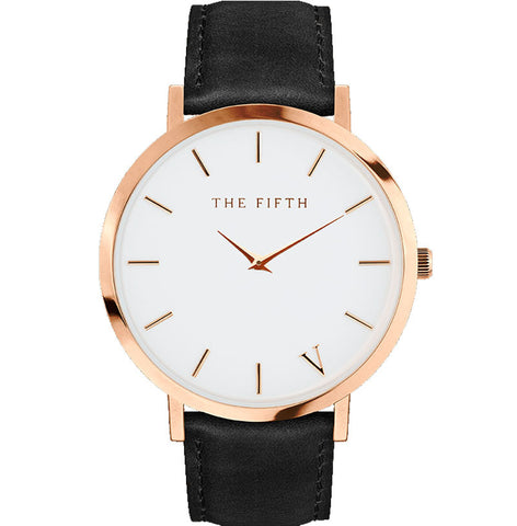 The Fifth Stylish Watch