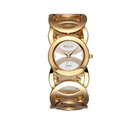 Luxury High Quality Water Resistant Wrist Watch