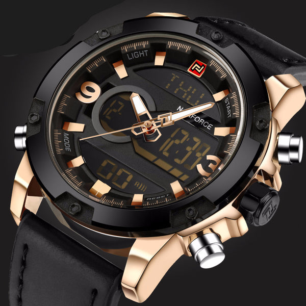 NAVIFORCE Wrist Watch