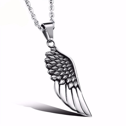 Angel's Wings Necklace