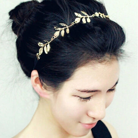 Tiara Noiva Hairband For Wedding Bridal Hair Accessory