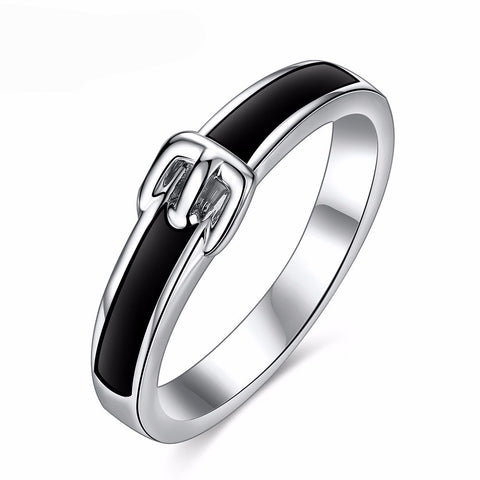 Personality Drip Ring Belt For Women