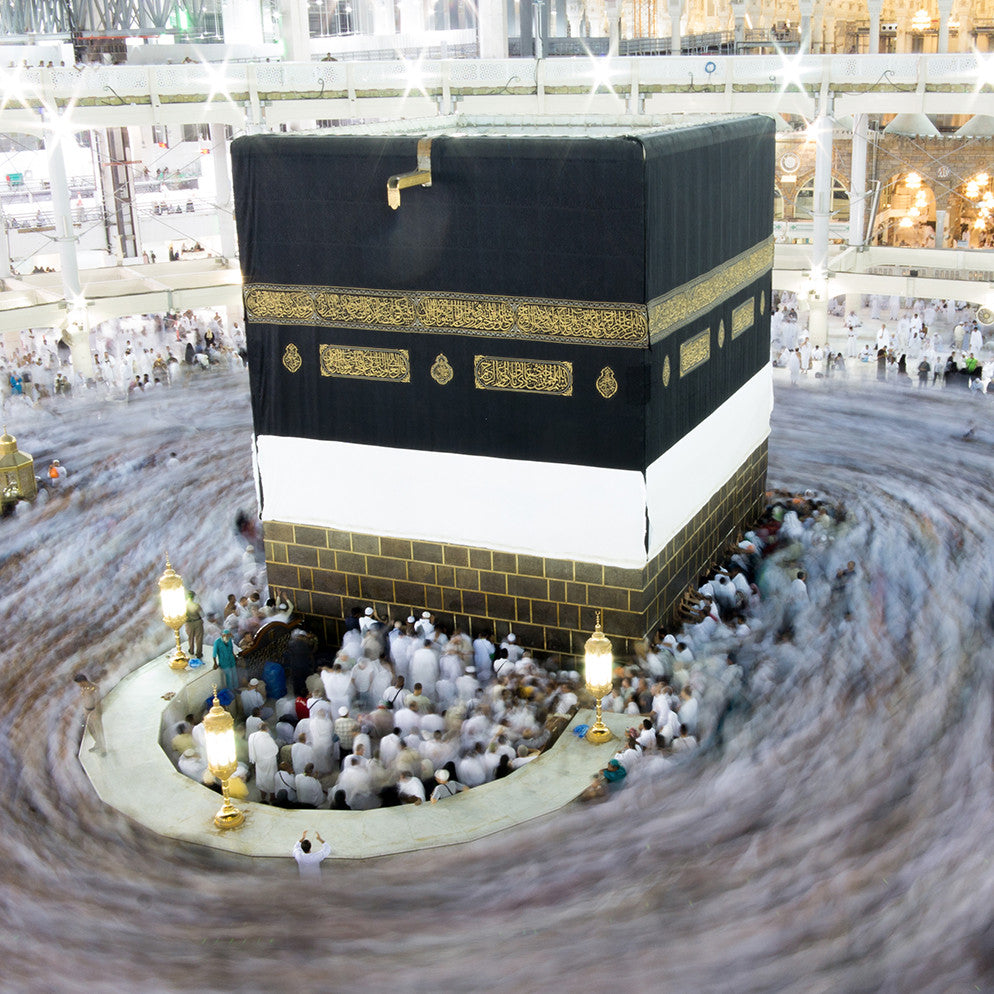 Umrah Visa - USA and Green Card Holders - UmrahVisa.com
