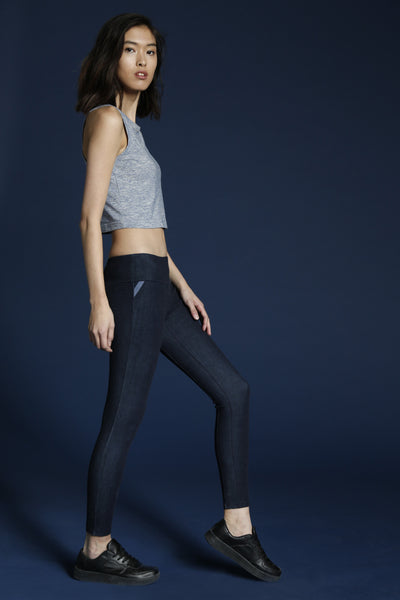POWER STRETCH LEGGING
