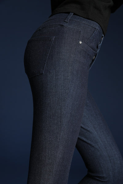 DOWNTOWN DENIM PANT