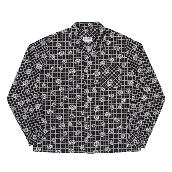 Daisy Long Sleeve Shirt