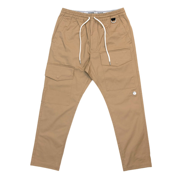 Utility Trouser Stretch Cotton