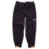 Camp Grid Trackpant