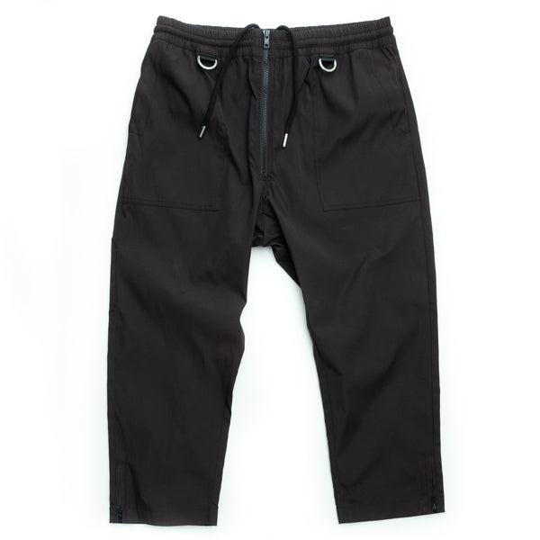 LKF Cropped Trouser
