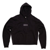 Dont Give Up Hoodie w/ Adjustable Sleeves