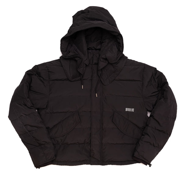 Down Carrier Parka