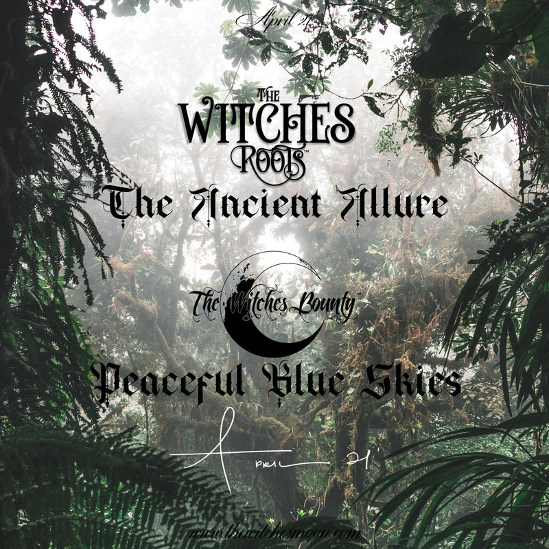The Witches Roots™ & The Witches Bounty™ April 2021 Themes Revealed