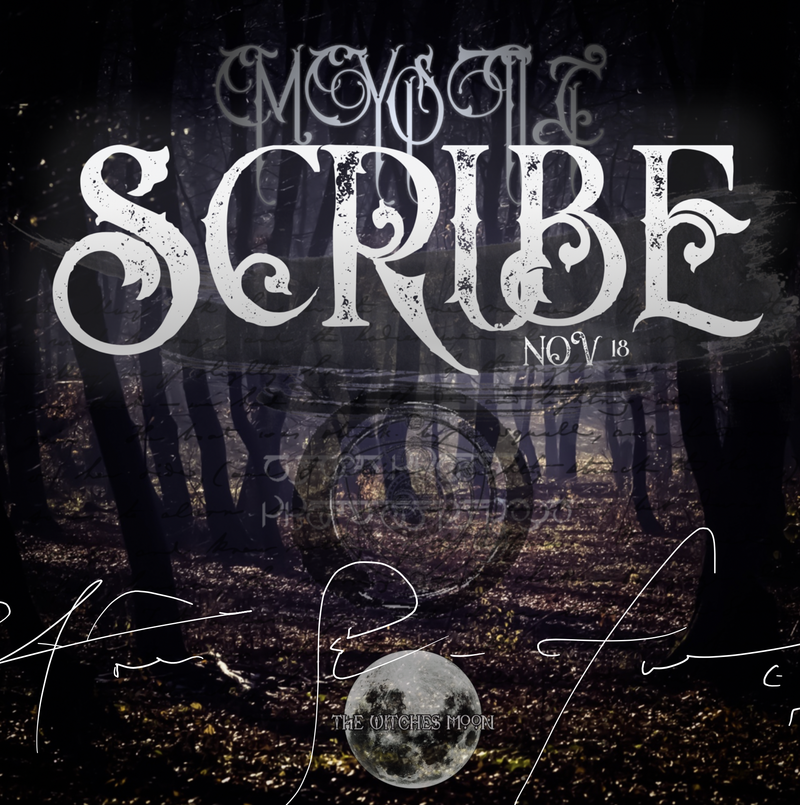 The Witches Moon™ - Mystic Scribe - November 18'