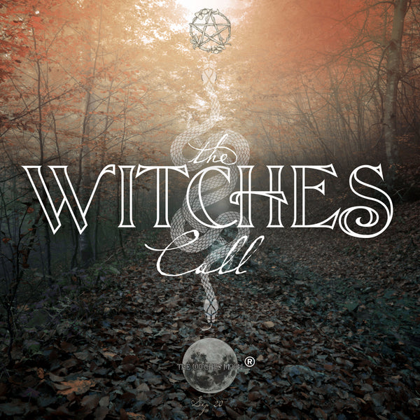 The Witches Moon® - The Witches Call - September 2020